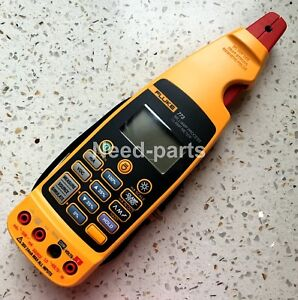 New Fluke 773 Milliamp Process Clamp Meter