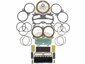 Complete Rebuild Kit For Campbell Hausfeld Air Compressor Pump With 2 3 4 Rings