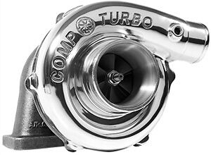 Comp Turbo Ct43 8079 Turbocharger Journal Bearing Gt42r 80mm T4 Gtk T78 Tc78