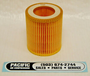 6211 4737 00 Chicago Pneumatic Replacement Air Filter Part Air Compressor Parts