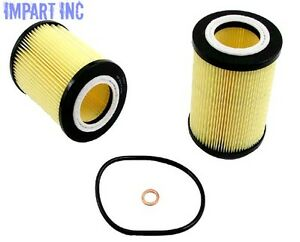Bmw Oil Filter 6 Cylinder 11 42 7 512 300 Op 115 06 008