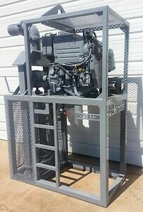 6 Ditch Pump diesel powered Water Pump