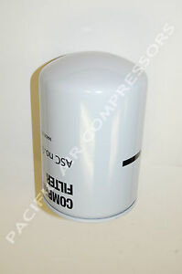 9057492 Abac American Oil Filter Air Compressor Part
