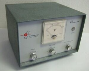 Nuclear chicago Model 1613a Classmaster Radiation Counter S n 6022