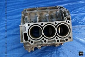 2001 2003 Acura Tl Cl Type S Oem Engine Motor Bare Shortblock Assy Type S J32a2
