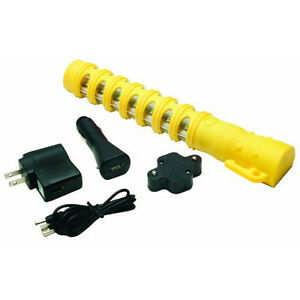 Aervoe 1154 Baton Road Multi functional Yellow Flare