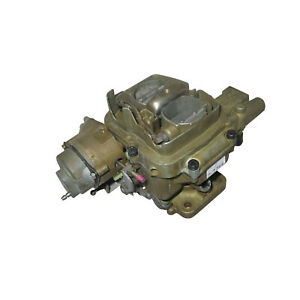 Ros 1982 Ford 1 6l Engine 2 Barrel Holley Carburetor