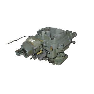 Ros 1984 1986 Ford 1 6l 1 9l Engines 2 Barrel Holley Carburetor