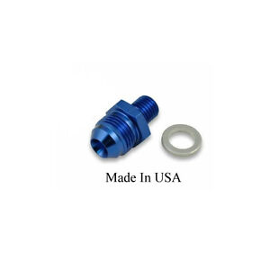Fuel Pump An Adapter Fitting For Bosch 044 8 Inlet Single