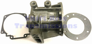 4r70w 4x4 Extension Tail Housing Transfer Case Adapter Ford Aode Transmission