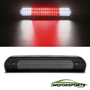 2002 2009 Dodge Ram 1500 2500 3500 Led Smoke 3rd Third Brake Light G2