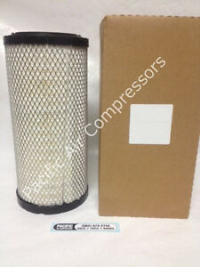 02250168 053 Sullair Air Intake Filter Replacement Air Compressor Parts