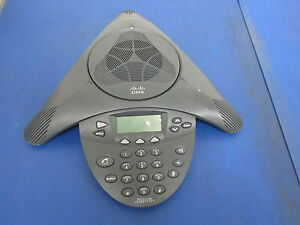 Polycom Cisco Systems Ip Conference Station Model No Cp 7936 4