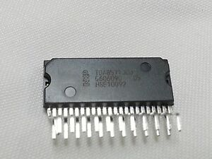 1x Tda8571j Integrated Circuit Ic 1 Gram Heat Sink Compound Usa Freeship