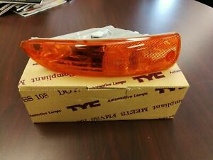 For 2002 2005 Mitsubishi Eclipse from 2 02 Signal Light Pair Left Right