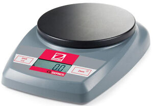 Ohaus CL series CL2000 Portable compact Scale Balance 2000 g X 1 gNew