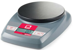 Ohaus Cl Series Cl5000 Portable Compact Scale Balance 5000 G X 2 G new