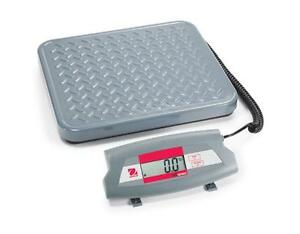 Ohaus Sd35 Shipping Bench Scale 77x0 05 Lb 35x0 02 Kg brand New Full Warranty