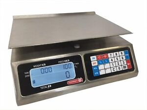 Torrey Lpc 40l Price Computing Scale 40 Lbx0 01 Lb ntep legal For Trade new