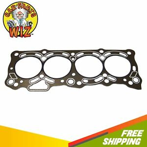 Graphite Head Gasket Fits 76 83 Honda Accord Civic 1 5l 1 6l Sohc Ed3 Ed4 Em1