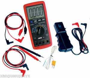 Electronic Specialties 590 Professional Automotive Multi Meter Dmm Tester