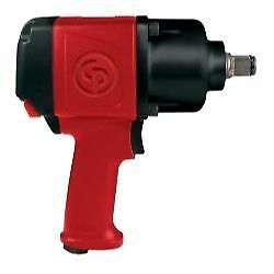 Chicago Pneumatic 7763 3 4 Impact Wrench 1 200 Ft Lb Heavy Duty Impact Gun
