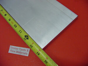 1 X 10 Aluminum 6061 Flat Bar 14 Long Solid T6511 1 000 Plate Mill Stock