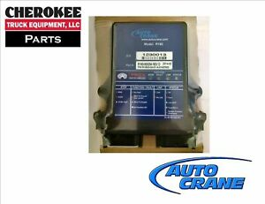 Auto Crane 460158000 24 bit Omnex Receiver 4 Toggle Non proportional W on off