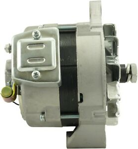 New Alternator John Deere 4850 8440 8630 8640 100211 0292 Ar87205 Se501363 13143