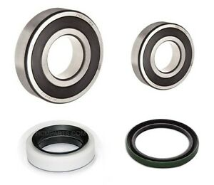Rebuild Kit For Hobart Hcm 450 300 bowl Seal Bearings Shaft Seal New