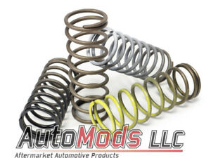 Tial Blow Off Valve Spring 3 Psi Bov Green