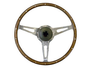 Mustang Steering Wheel Shelby Ac Cobra Gt 350 1964 1965 1966 65 66 289 429 Gt350