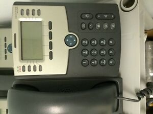 Cisco 6 Phone System Iad 2400 Series