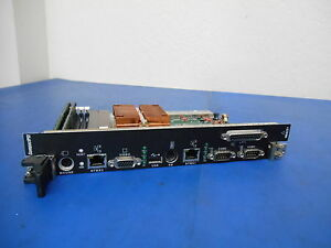 Compactpci Trl6221 Triems Research Lab 206221 Rev B