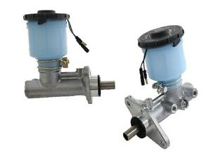 Oem Ntp Brake Master Cylinder W Reservoir Tank Cap New For Honda Without Abs