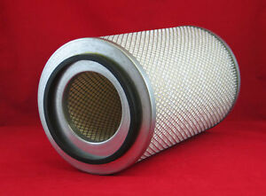25100130 071 Shanghai Screw Compressor Air Intake Filter Element Replacement