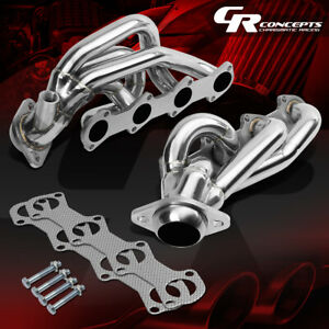 For 97 03 F150 f250 expedition 5 4 V8 Stainless Exhaust Manifold Header gasket