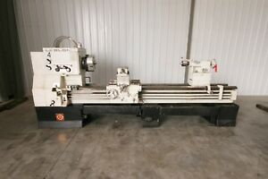 9141 37 X 96 Leblond Regal Lathe