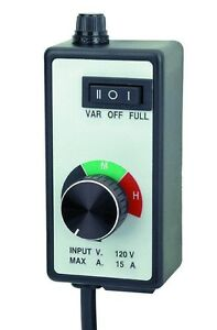 Dial Router Speed Control Variable Speed Or Full Run