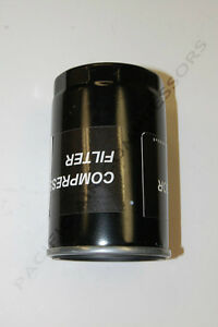 6211 4726 00 Chicago Pneumatic Spin on Oil Filter Replacement Rotary Screw Part