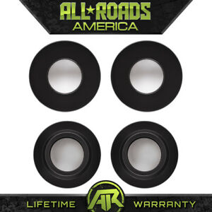 2 Front 2 Rear Spring Spacers For 1999 2004 Jeep Wj Grand Cherokee Lift Kit