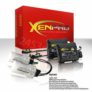 Light Cenpro Slim Xenon Hid Kit H13 9008 3k 5k 6k 10k 8k 12k 30k Bright All Siz