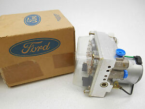 New Oem Ford Taurus Abs Anti Lock Brake Pump Mercury Sable F6dz 2c286 A