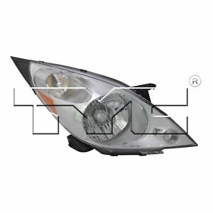 For 2013 2014 Chevy Chevrolet Spark Headlight Passenger Side Rh
