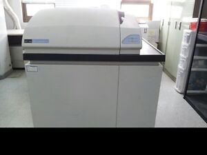 Perkinelmer Sciex Elan Drc Plus