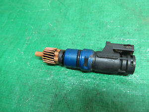 87 93 Ford Mustang Gt Lx T5 Auto Transmission 98 Speedo Oem Speed Sensor