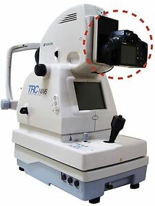 Digital Upgrade Kit For Trc nw6 Fundus Retinal Camera