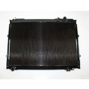 For 2002 2003 Saturn Vue 3 0l V6 Automatic Transmission 1 Row Radiator
