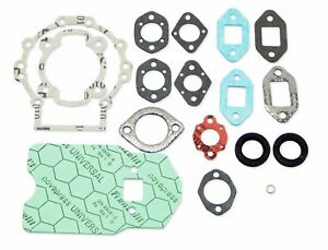 Wacker Jumping Jack Oem Gasket Set For The Wm80 Engine Part 178827
