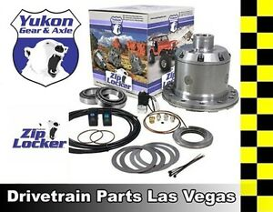 Yukon Zip Locker For Model Dana 35 With 30 Spline Axles 3 54 Up Locking Diff